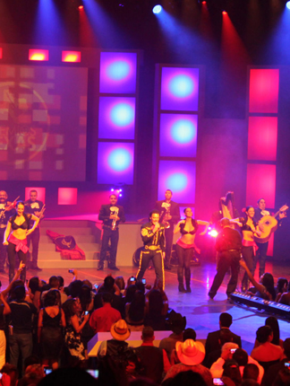 PremiosTexas 2011 Proof of Performance